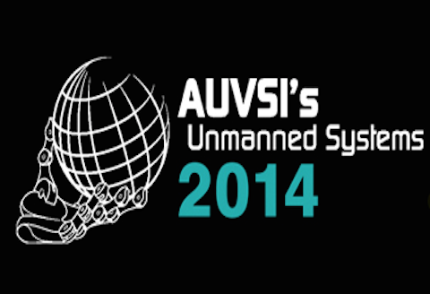HRI to Exhibit at AUVSI 2014