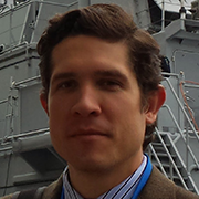 Samuel Reeves - Humanistic Robotics - Co-Founder and President
